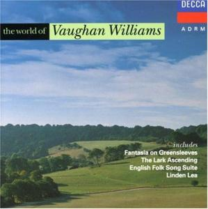 Ralph Vaughan Williams - The World Of