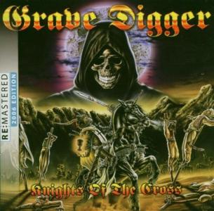 Grave Digger - Knights Of The Cross (Remastered 2006)