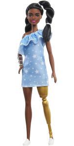 Barbie - Barbie Fashionista Doll 11