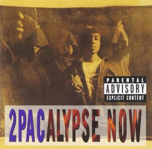 Tupac - 2 Pacalypse Now