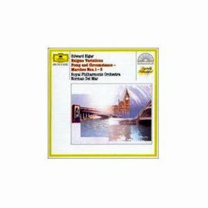 Edward Elgar - Enigma Variations, Pomp And Circumstance
