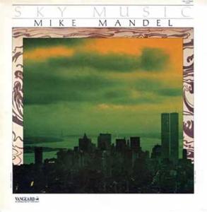 Mike Mandel - Sky Music