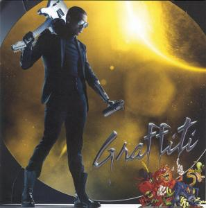 Chris Brown - Graffiti