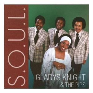 Gladys Knight & The Pips - Soul