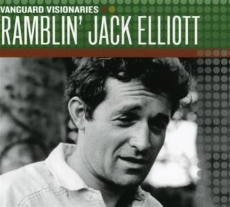 Ramblin' Jack Elliott - Vanguard Visionaries