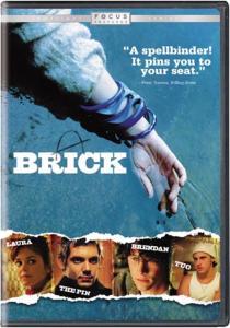 Brick [Edizione in lingua inglese]