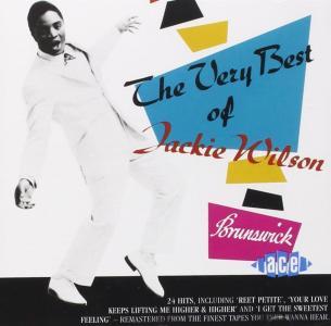 Jackie Wilson - The Very Best Of