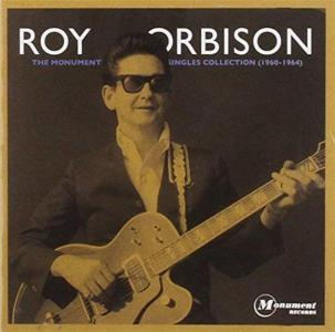 Roy Orbison - Monument Singles 1960-1964,The (2 Cd+Dvd)