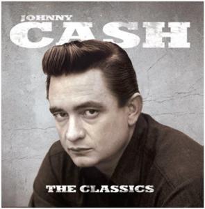 Johnny Cash - The Classics
