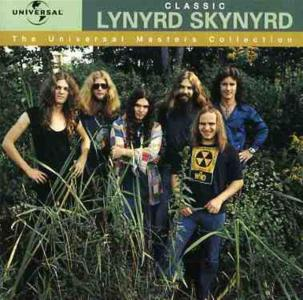 Lynyrd Skynyrd - Classic Lynyrd Skynyrd - The Universal Masters Collection