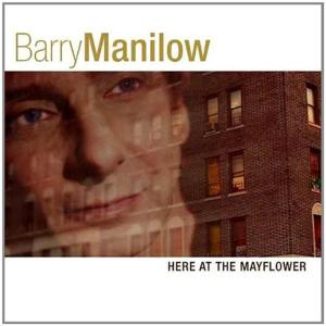 Here at the Mayflower (1 CD Audio)