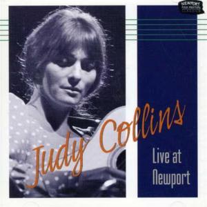 Judy Collins - Live At Newport 1959-66
