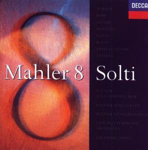 Gustav Mahler - Symphony No.8