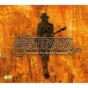 Santana - Carnaval - The Best Of (2 Cd)