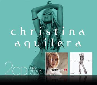 Christina Aguilera - Christina Aguilera/Stripped