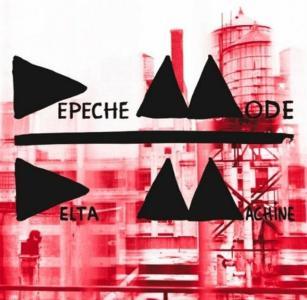 Depeche Mode - Delta Machine (Deluxe Edition) (2 Cd)