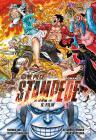One Piece Stampede. Il Film