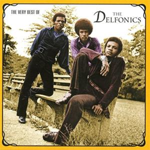 Delfonics (The) - Platinum & Gold Collection