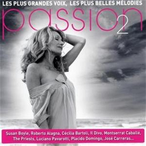 Passion 2 / Various (2 Cd)