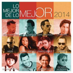 Mejor De Lo Mejor 2014 (Lo) / Various