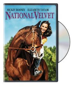 National Velvet (1944) [Edizione in lingua inglese]