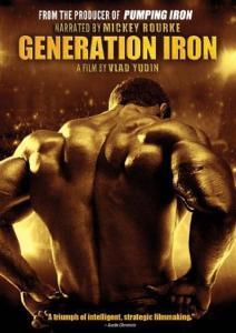Generation Iron [Edizione in lingua inglese]