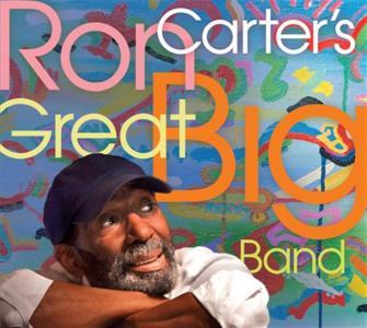 Ron Carter'S Great Big Band - Ron Carter'S Great Big Band