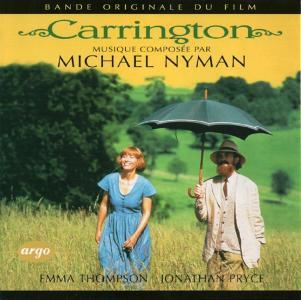 Michael Nyman - Carrington