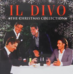 Divo (Il) - The Christmas Collection