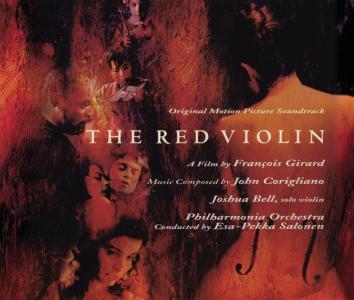 John Corigliano - The Red Violin