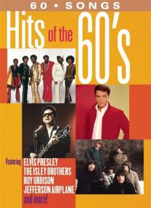 Hits Of The 60S / Various (4 Cd)
