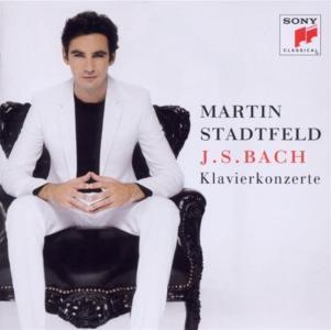 Johann Sebastian Bach - Klavierkonzerte 2