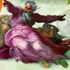 Calendario Allaluna 2022 - Michelangelo ( Formato 30 X 30 )
