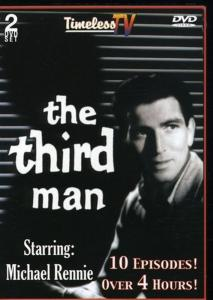 Third Man [Edizione in lingua inglese]