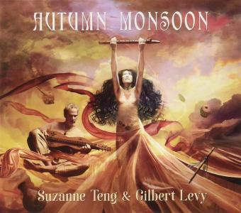 Suzanne Teng & Gilbert Levy - Autumn Monsoon