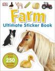 Dk - Farm Ultimate Sticker Book [edizione: Regno Unito]