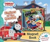 Egmont Publishing Uk - Thomas & Friends: Engines To The Rescue! Magnet Book [edizione: Regno Unito]