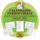 Calendario Parrocchiale. Anno B 2021