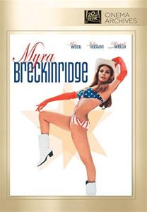 Myra Breckinridge [Edizione in lingua inglese]