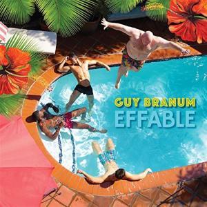 Guy Branum  - Effable