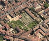 Piacenza. Il Nodo Viario E La Città Militare. Studi E Progetti Per Una Nuova Idea Di Città