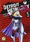 Detroit Metal City. Vol. 3