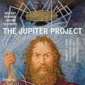 Jupiter Project (The): Mozart, Hummel, Cramer, Clementi