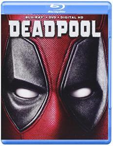 Deadpool [Edizione in lingua inglese]