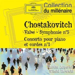Dmitri Shostakovich - Valse, Symphony No.5