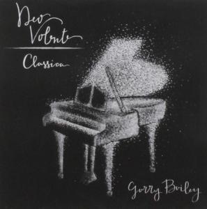Garry Bailey - Deo Volente Classica