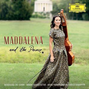 Maddalena Del Gobbo: Maddalena And The Prince
