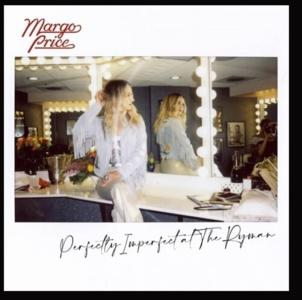 Margo Price - Perfectly Imperfect At The Ryman (2 Lp)