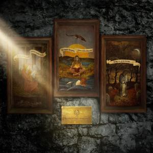 Opeth - Pale Communion (Cd+Blu-Ray)