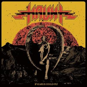 Haunt - If Icarus Could Fly (Black)